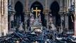 Notre Dame – An bhfuil sé indéanta é a athchóiriú roimh 2024 mar a d'fhógair An tUachtarán Macron? Deis ann anois feabhas a chur air?