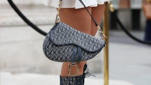 That old handbag could become a gorgeous new pair of shoes...