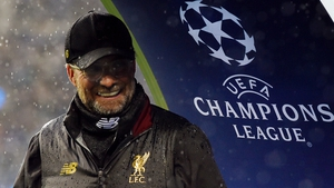 Jurgen Klopp is confident Liverpool can move on from European disappointment