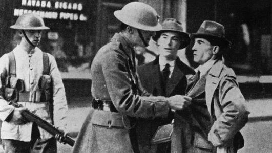 The Irish Revolution - Memory and Commemoration