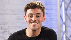 Tom Daley on how breathing exercises help his mental health
