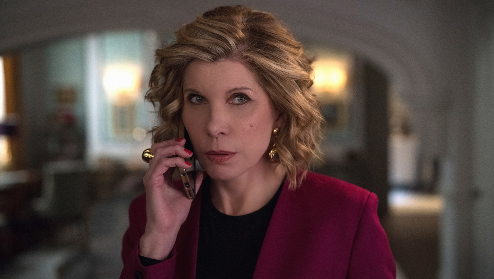 The Good Fight gets renewed for a fifth season