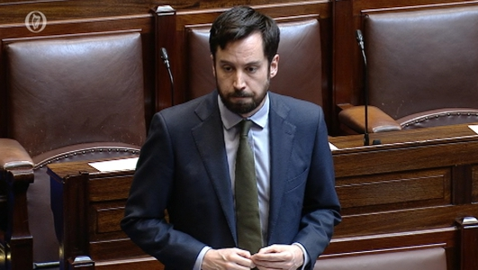 Eoghan Murphy faces no-confidence motion