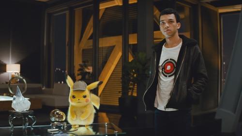 Chance to win tickets to Irish family premiere of Pokémon Detective Pikachu