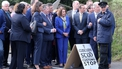 Nancy Pelosi Border visit 'respects' those who negotiated the Good Friday Agreement