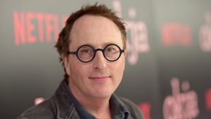 Jon Ronson is coming to Dublin this May