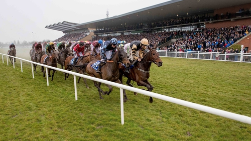 The race, which began in 1870, is run over 3 miles and 5 furlongs