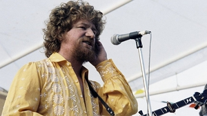 Dubliners singer Luke Kelly has been immortalised with a pair of new statues