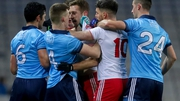 Dublin lost three league games