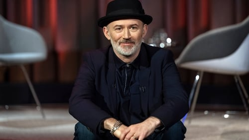 Tommy Tiernan Show returning to RTÉ One on May 4
