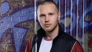 """Danny Walters - """"EastEnders will always hold a special place in my heart and I will continue to be an avid fan"""""""