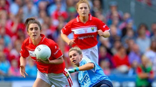 Familar foes Cork and Dublin meet in the second of the top-tier semi-finals