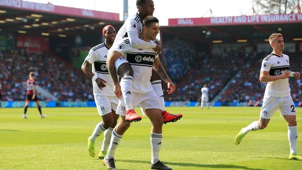 Deulofeu double gives Watford 2-1 win at Huddersfield