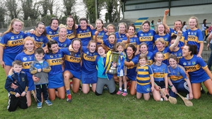 Tipperary celebrate their win