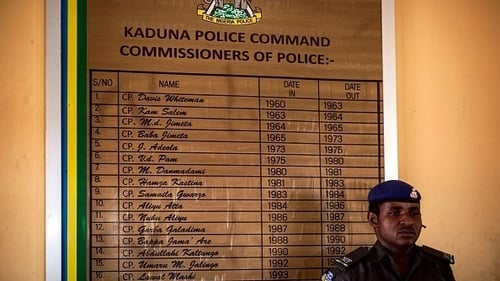 Gunmen stormed the Kajuru Castle Resort, 60 kilometres southeast of Kaduna City