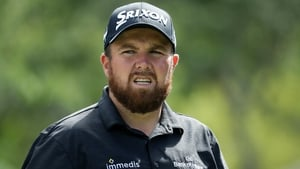 Shane Lowry finished two shots off the winner CT Pan