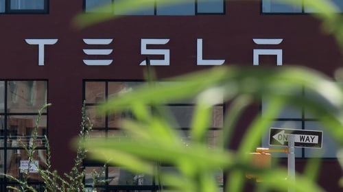 The incident comes as Tesla has been trying to revive its sales in China which have been hit hard by Sino-US trade tensions