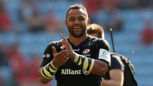 """Personally, I don't like to see a player get booed from the stands but, that said, he has attracted this"" - Donal Lenihan on Vunipola"
