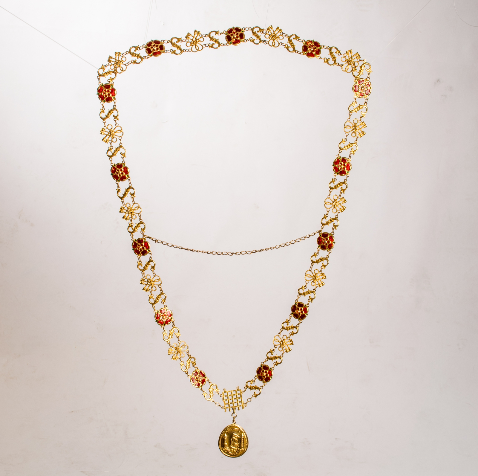 Image - Cork City's Lord Mayor's chain of office