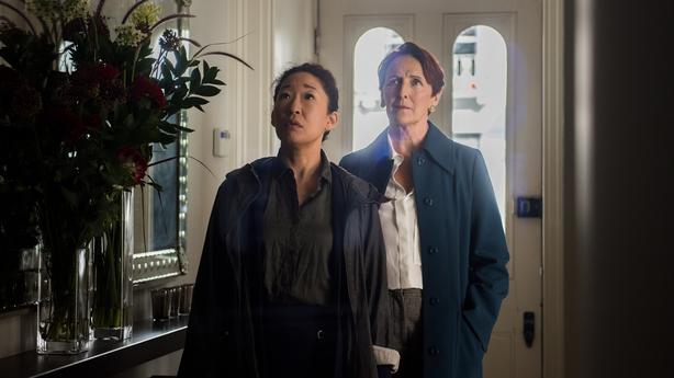 'Killing Eve' Renewed for Season 4, No Showrunner Set