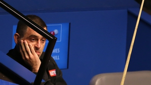 "Ronnie O'Sullivan: ""A lot of people have said over the years, he's up and down, he's unstable, and I'm not. I always call it 'snooker depression'."""