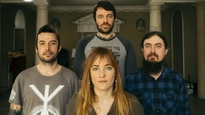 Lankum: 'When you listen to their albums, what is striking is how all the frustration that was evident in English folk music for years is now bubbling up in Irish folk too.'