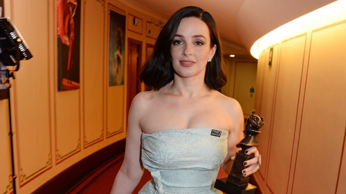 "Laura Donnelly - Oliver Award winner ""thrilled' to be the lead in major new series"