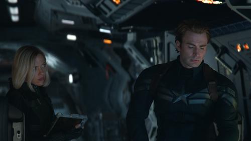 Avengers: Endgame is the highest grossing film in cinema history