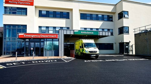 A post mortem will take place at University Hospital Waterford