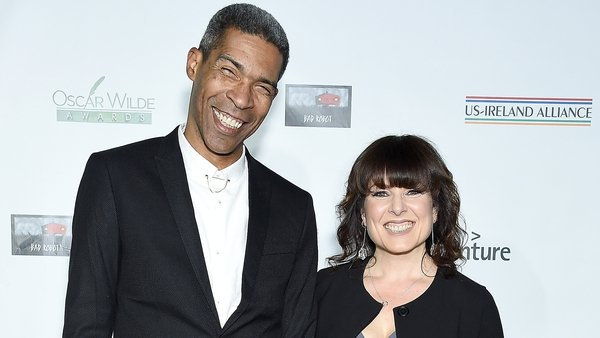 Tara Flynn and her husband Carl Austin have been married for ten years.
