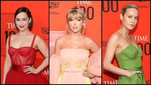 Click through the gallery to see what the celebs wore to the 2019 Time 100 Gala.