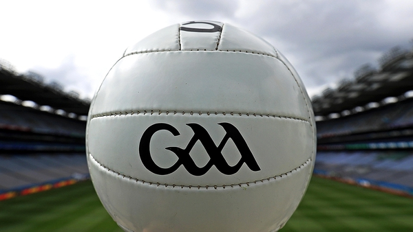 Naomh Colmcille will not be suspended from competition