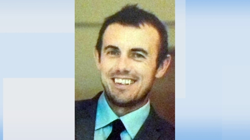 John Broderick from Co Kerry took his own life in August 2018
