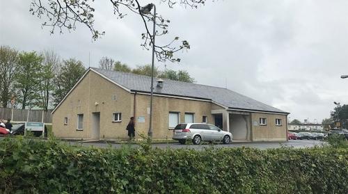 Taoiseach Leo Varadkar has said that a newmortuary will be built at the hospital