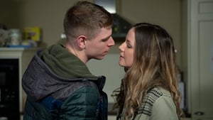 Zak and Charlotte get closer on Fair City