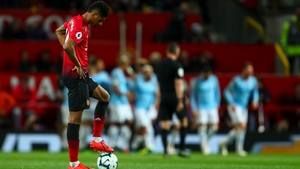 The Red Devils have now lost seven of their last nine matches in all competitions, including the last three without scoring