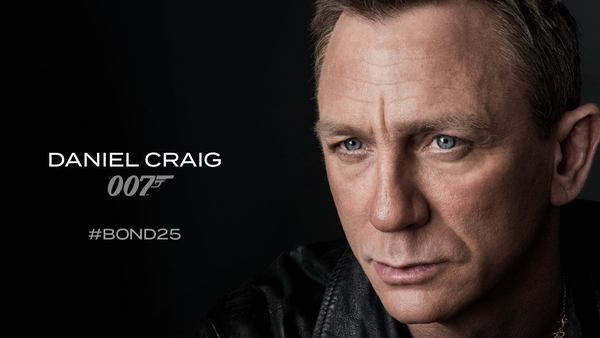 The long-awaited movie is set to see Daniel Craig bow out after 13 years as 007