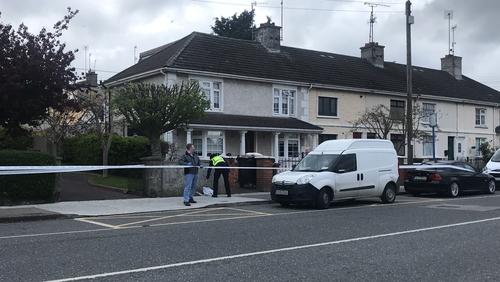 The shooting happened at Hardmans Gardens last Thursday