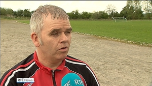 Paul Dillon called for the GAA to use common sense and lift the ban