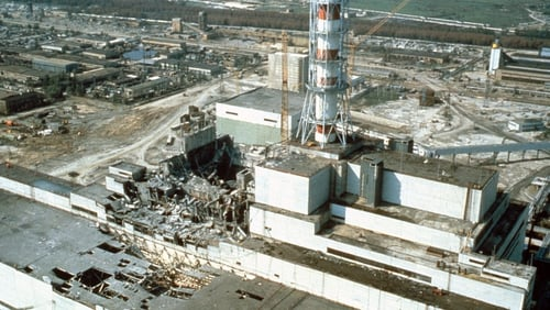 31 plant workers and firemen died in the immediate aftermath of the accident in 1986