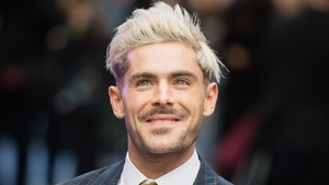 """Zac Efron: """"I was very hesitant to do it, but I knew I could."""""""