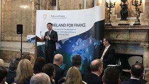 The 'Ireland for Finance' is the latest Government initiative targetting the international financial services sector