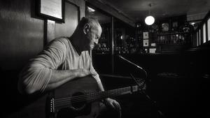 Folk legend Freddie White