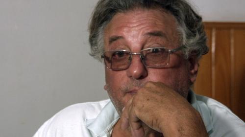 Horacio Sala died three months after his son's tragic death