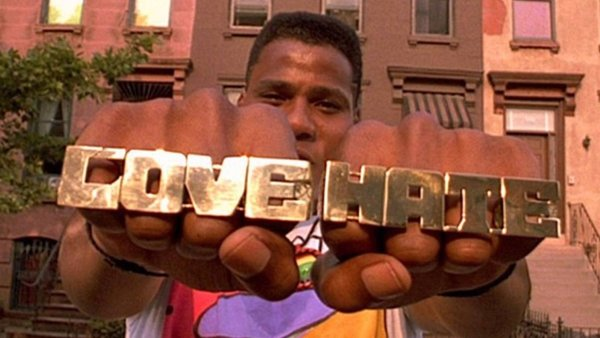 Spike Lee's Do The Right Thing turns 30 this year