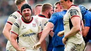 Ulster secured a first win over Leinster in two years