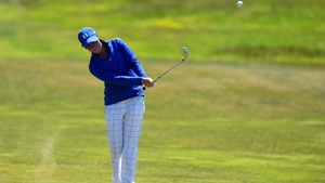 Leona Maguire finished tied for 46th in Morocco