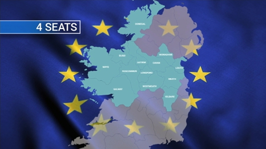 European Elections 2019: Midlands-North-West constituency - a special report