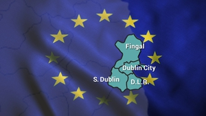 Dublin constituency for the European Elections 2019