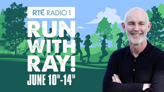 Run With Ray Launch